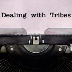 Penny Nii, Dealing with Tribes