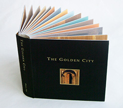 Penny Nii, The Golden City